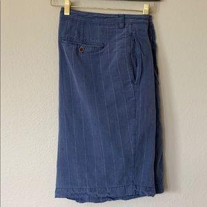 BOGO Tommy Bahama Shorts—Blue Navy Size 42
